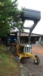 Trator CBT 2080 (carregadeira)