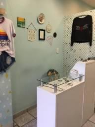 Vendo Loja de Roupas no Centro de Ubatuba