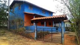 Rancho casa para temporada em Três Marias, MG - Aldeia dos Dourados