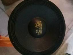 Target 3k 4 ohms reparo original