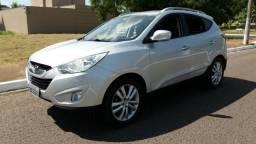 Hyundai Ix35 2.0 2011 Automática - 2011