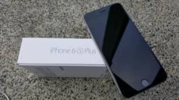 Iphone 6S Plus 16Gb Cinza Espacial (Ainda na Garantia) Aceito Troca s7 com Volta