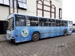 Ônibus M. Benz/0 371 UL - 1996