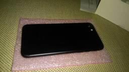 Iphone 7 32 Gb preto semi-novo