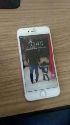 IPhone 6 64 GB , Novo na caixa , sem arranhão