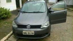 VW - Fox Completo - 2012