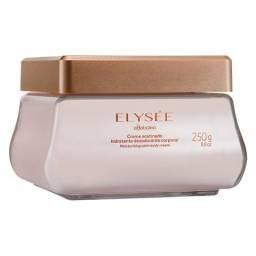 Elysée Creme Acetinado Hidratante, 250ml Novo Lacrado