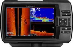 Gps Garmin Echomap 62cv (s/ Transducer)