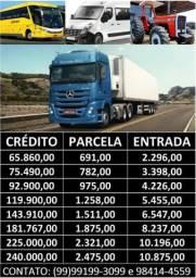 Caminhão, Ônibus, Máquinas Pesadas e Vans - 2010