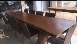 Promoçao imperdivel de mesas rusticas e semi-rusticas!ligue ja e garanta a sua!!!