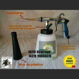 Pistola de limpeza automotiva R 250