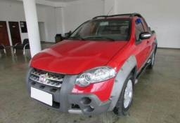 Strada 1.8 mpi adventure locker e.torq ce 16v flex 2p manual - 2009