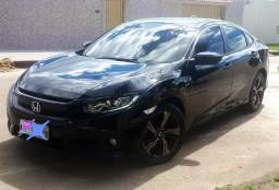 Honda Civic Sport 2.0 - 2017