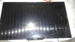 Tv Smart Retirada de Peças