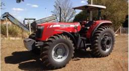 Trator Massey Ferguson 4275 4x4 - 2016