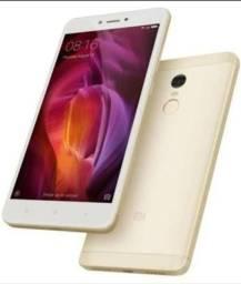 Xiaomi note 4x (troco)