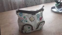 Catanduva - bolsa com bordados