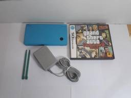 Nintendo DSi + 2 jogos
