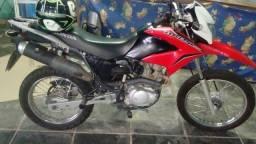 Honda Nxr - 2014