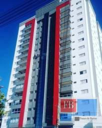 Apartamento  com 3 quartos no EDIFÍCIO CARAVAGGIO - Bairro Residencial Sagrada Família em