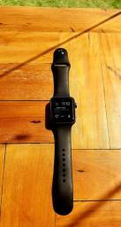 Apple Watch Series 2 tamanho 42 mm cor preta