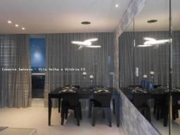 Apartamento para Venda em Vitória, Barro Vermelho, 1 dormitório, 1 banheiro, 1 vaga