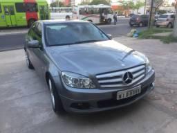 Vendo Mercedes C180 com 46000 km - 2011