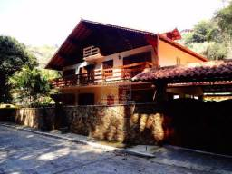 Casa de condomínio à venda com 5 dormitórios em Itaipava, Petrópolis cod:480