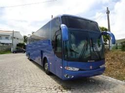 Ônibus scania paradise 1200 G6 2008