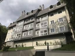Apartamento à venda com 2 dormitórios em Mato queimado, Gramado cod:261689