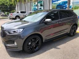 Nova Ford Edge ST 2.7 V6 Biturbo EcoBoost 335cv 2021 - 0KM