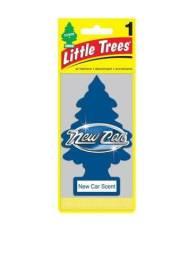 Little tree Aroma New car
