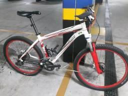 3cc782261 Bicicleta specialized rockhopper sl 26 bike shimano deore