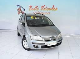 Fiat Idea 1.4 Elx 8v Flex 4p Manual - 2007