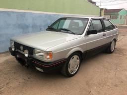 Gol GTS 1992 - motor especial 2.2l - troco - 1992