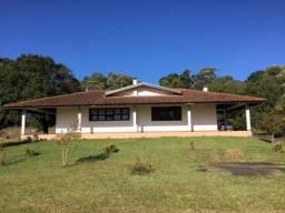 Chácara com 3 dormitórios para alugar, 24000 m² por r$ 4.000/mês - zona rural - mandiritub