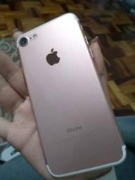 Iphone 7 na garantia