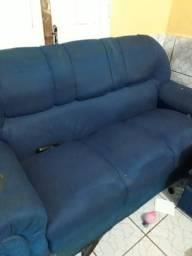 Sofa de 2 é 3 lugares