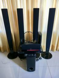 Home Theater LG HT503THW