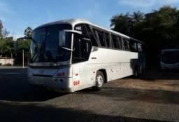 Ônibus mb rodoviário/parcelado