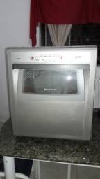 Lava louça Brastemp ative