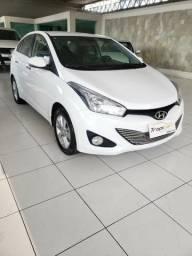Hyundai HB20S Premium 1.6 Aut. Flex 2015 (Venda, troca e financia) - 2015