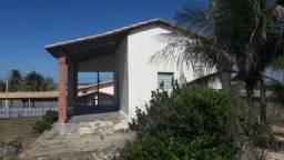 Vd. Casa Medindo 120 m²- Praia do Abaís