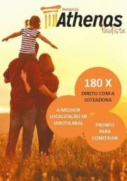 Loteamento Athenas Paulista-Jaboticabal