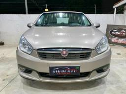 Fiat Grand Siena Essence 1.6 Dualogic - 2013