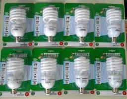 Lâmpadas 32watts muito fortes Taschibra 220v