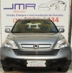 CR-V LX 2009 Muito Novinha - 2009