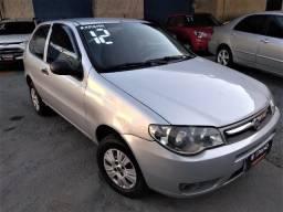 Fiat Palio 1.0 Economy 8v Flex - 2012 - 2012