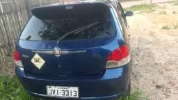 Vende-se Fiat palio azul - 2008
