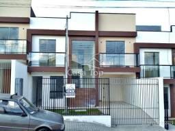 Casa à venda com 3 dormitórios em Colonia dona luiza, Ponta grossa cod:2732